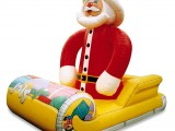 Weihnachtsmann weitere Variante